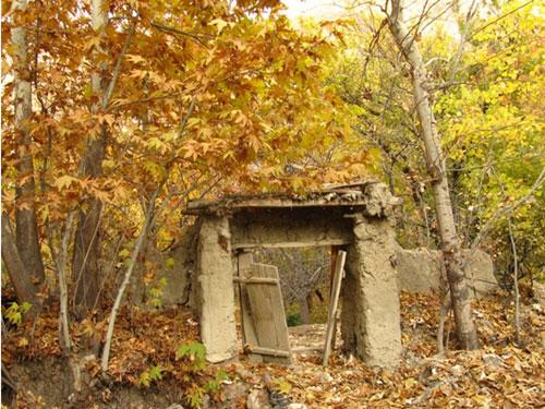 عکس های روستای رویین شهرستان اسفراین