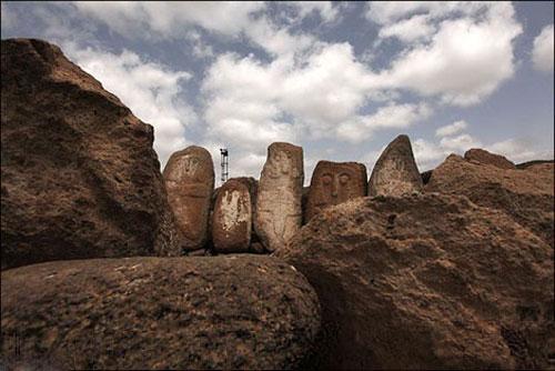 شهر تاریخی یری
