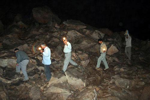 غار-گلجیک5 غار گلجیک