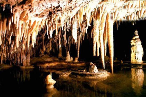 غار یخگان