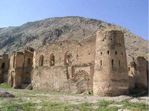 قلعه-پور-اشرف(2) قلعه پوراشرف