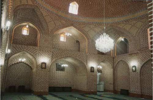 مسجد-استاد-شاگرد مسجد استاد شاگرد