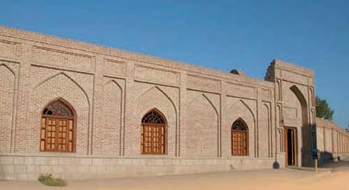 مسجد-جامع-اهر2 مسجد جامع اهر
