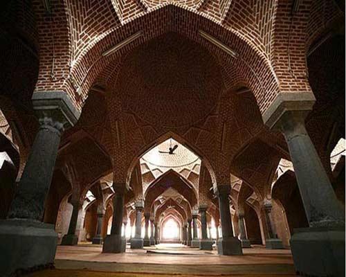 مسجد-جامع-تبریز2 مسجد جامع تبریز