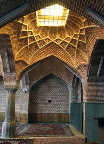 مسجد-جامع-تبریز3 مسجد جامع تبریز
