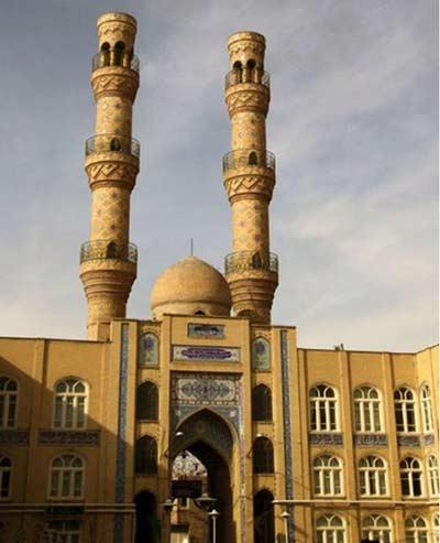 مسجد-جامع-تبریز4 مسجد جامع تبریز