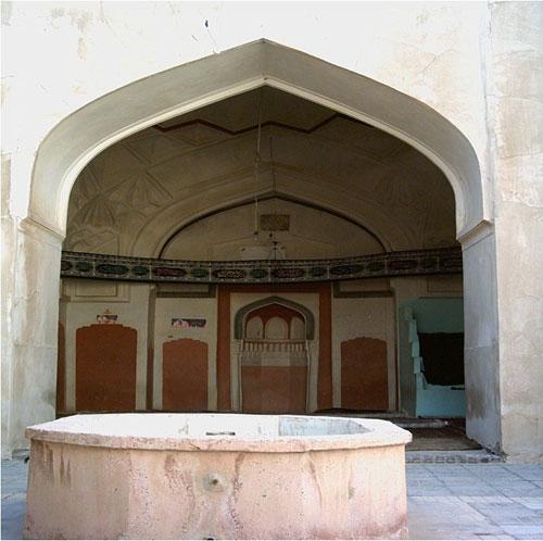 مسجد-جامع-جاجرم3 مسجد جامع جاجرم