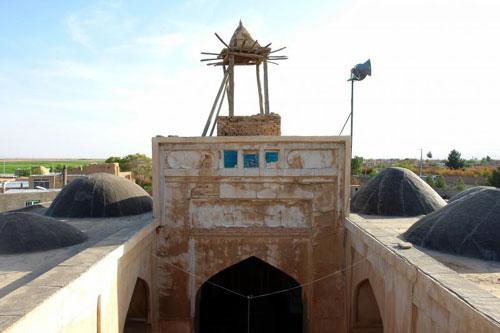 مسجد-جامع-جاجرم6 مسجد جامع جاجرم
