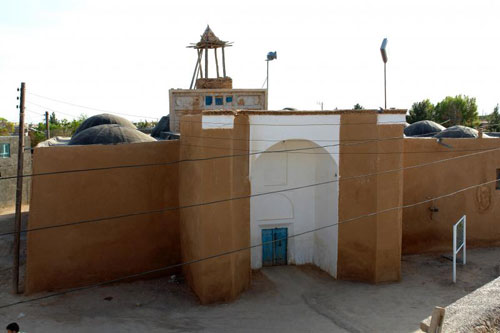 مسجد-جامع-جاجرم7 مسجد جامع جاجرم