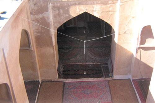 مسجد-جامع-جاجرم8 مسجد جامع جاجرم