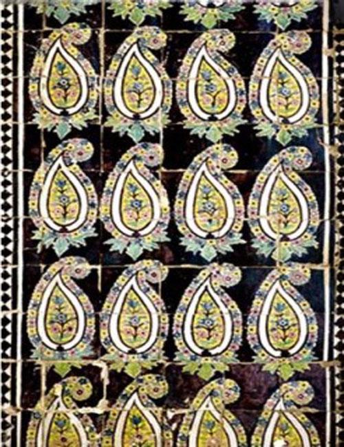 مسجد-جامع-زنجان5(1) مسجد جامع زنجان