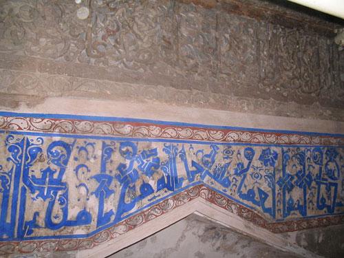 مسجد-جامع-قروه مسجد جامع قروه