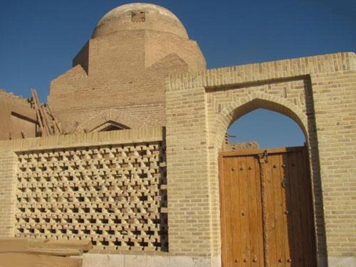 مسجد-جامع-قروه3 مسجد جامع قروه