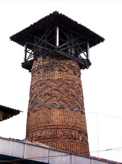 مسجد-جامع-گرگان11(1) مسجد جامع گرگان