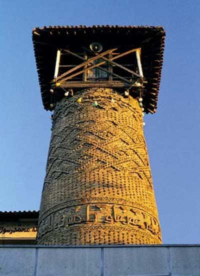 مسجد-جامع-گرگان9 مسجد جامع گرگان