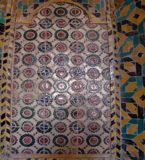 مسجد-خانم14(1) مسجد خانم زنجان