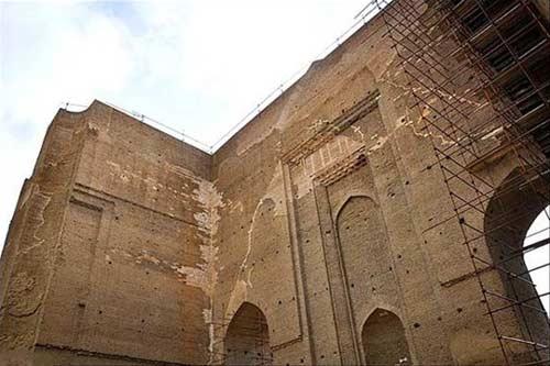 مسجد-علی-شاه6 مسجد علیشاه تبریز