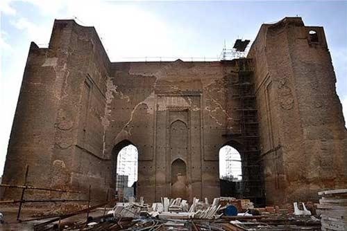 مسجد-علی-شاه7 مسجد علیشاه تبریز