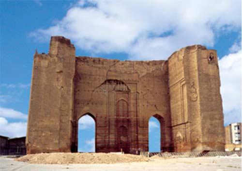 مسجد-علی-شاه9 مسجد علیشاه تبریز
