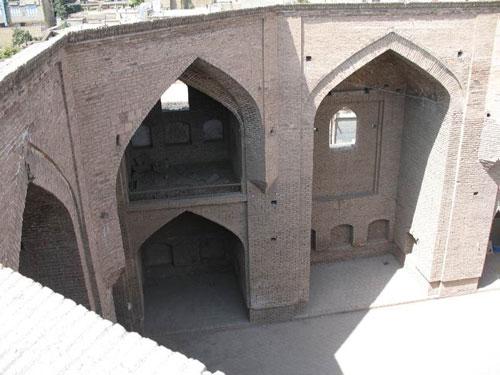 مسجد-مطلب-خان10 مسجد مُطلِّب خان