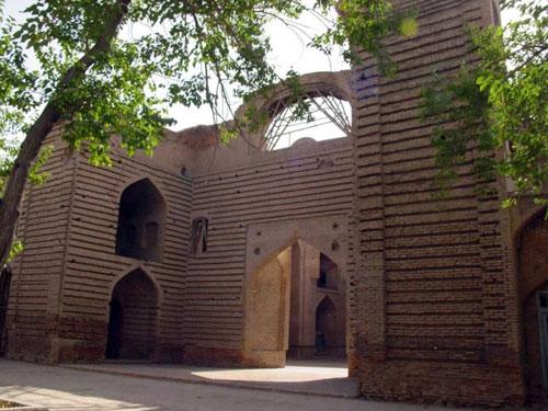 مسجد-مطلب-خان13 مسجد مُطلِّب خان