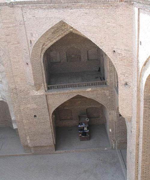 مسجد-مطلب-خان9 مسجد مُطلِّب خان