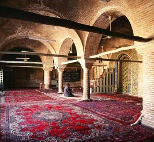 مسجد-میرزایی2 مسجد میرزایی زنجان
