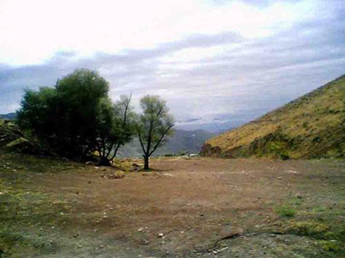 عکس های پارک ملی ساریگل در اسفراین تحت مدیریت سازمان حفاظت محیط زیست
