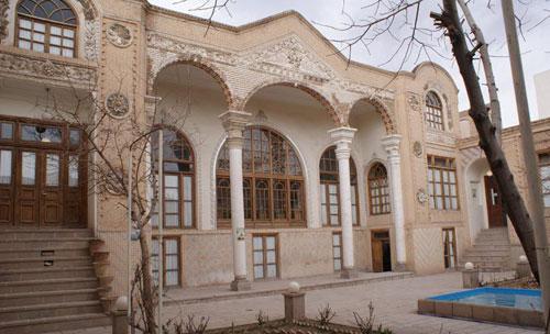 موزه-سفال-تبریز