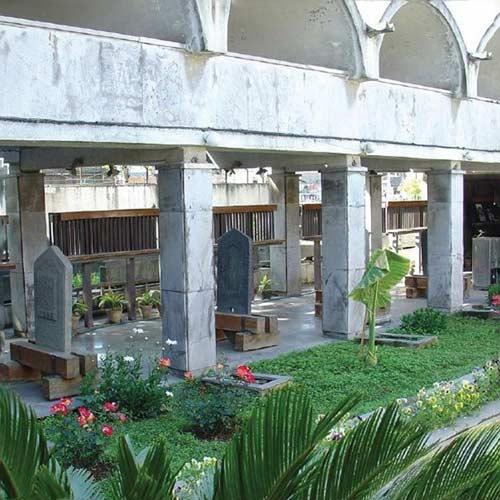موزه-گرگان کاخ موزه گرگان
