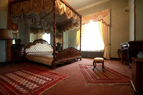 موزه-گرگان5 کاخ موزه گرگان