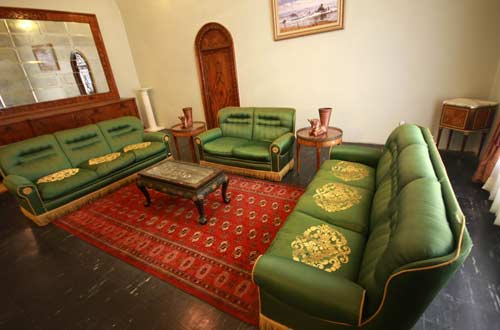 موزه-گرگان6 کاخ موزه گرگان