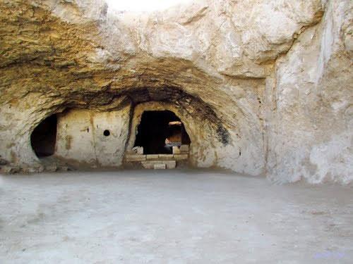 نیایشگاه مهری مراغه