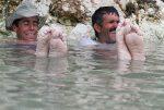 چشمه های آب معدنی استان اردبیل