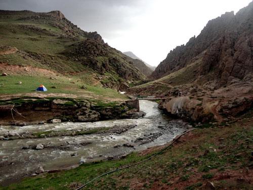 چشمه-گشایش