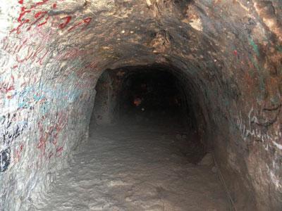 کرفتو 4 غار باستانی کرفتو