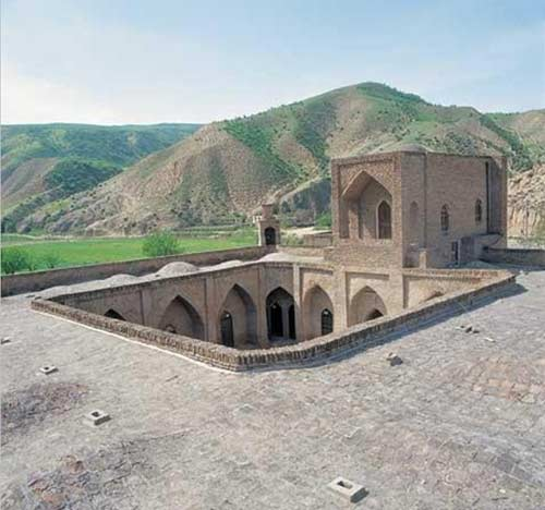 کریم-ایشان مسجد و مدرسه کریم ایشان