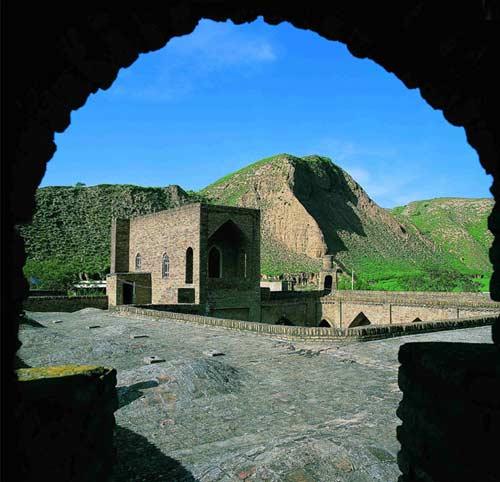 کریم-ایشان2 مسجد و مدرسه کریم ایشان