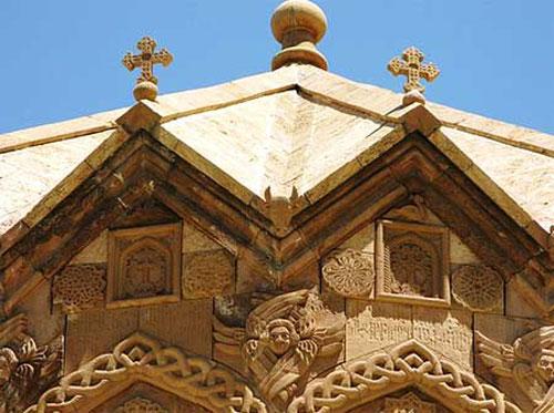 کلیسای-سنت-استپانوس5 کلیسای سنت استپانوس