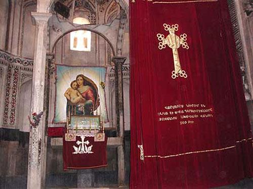 کلیسای-سنت-استپانوس7 کلیسای سنت استپانوس
