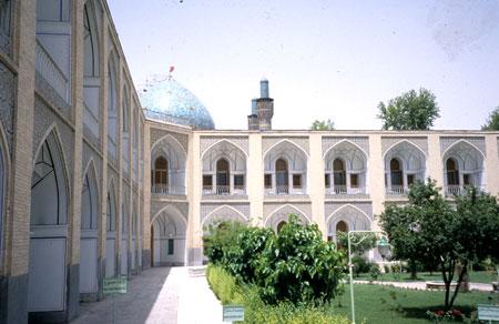 Shah_Abbas-0303-mm1 کاروانسرای قوام آباد سیوند