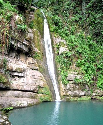 abshar1mm آبشار شیر آباد
