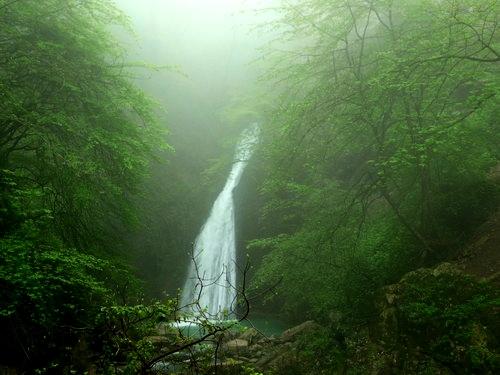 abshar1mm7 آبشار شیر آباد
