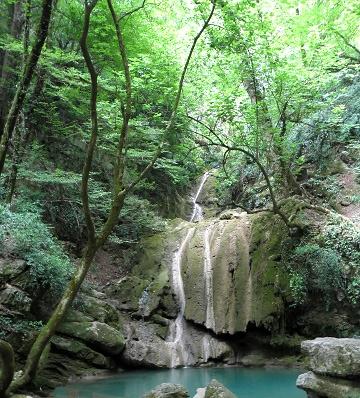 abshar5mm آبشار شیر آباد