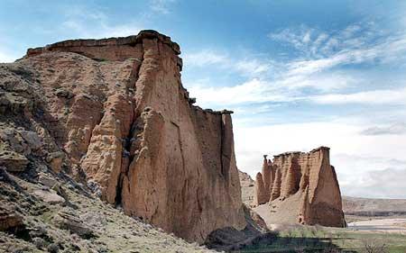 bahestan-0712-mm2 قلعه بهستان، کهن دژ زنجان