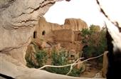 ghale-jamshidi قلعه جمشیدی
