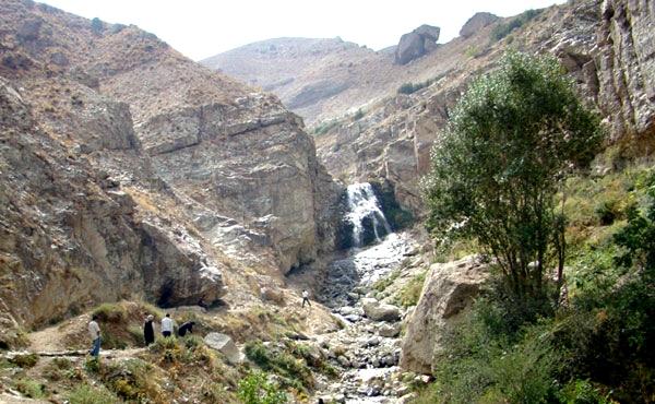 shekarab-07mm4 آبشار شکرآب