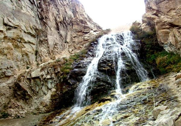 shekarab-07mm6 آبشار شکرآب