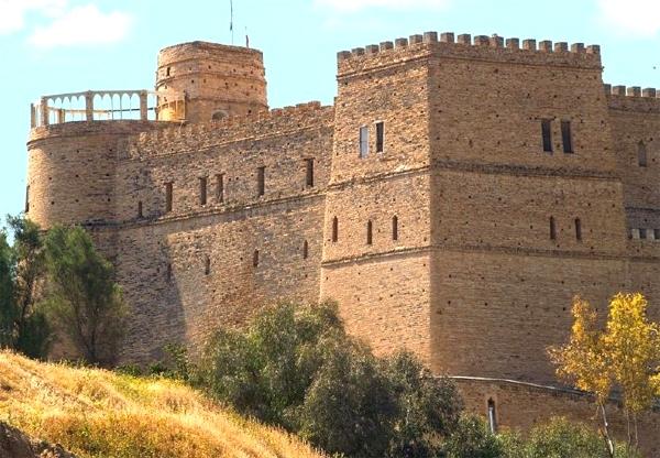 shosh1 قلعه شوش