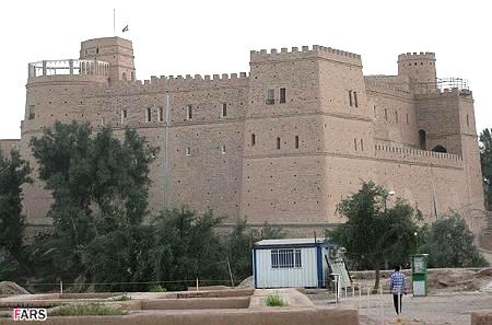 shosh2 قلعه شوش